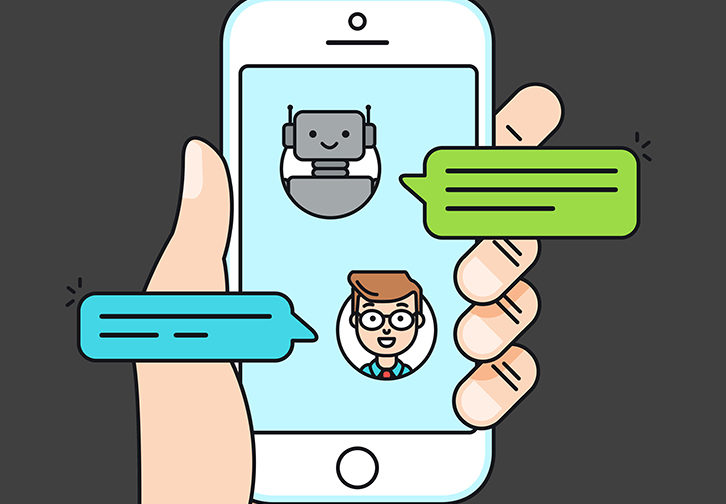 Chatbot (Photo: denvitruk/Shutterstock)