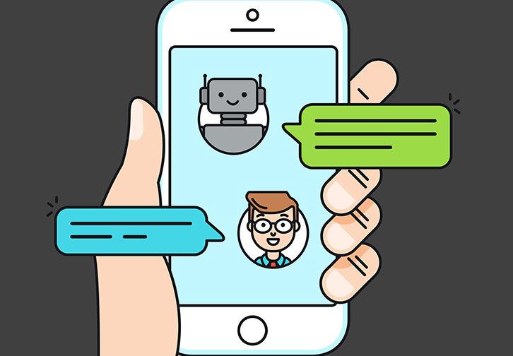 Chatbot (Photo: denvitruk/Shutterstock)